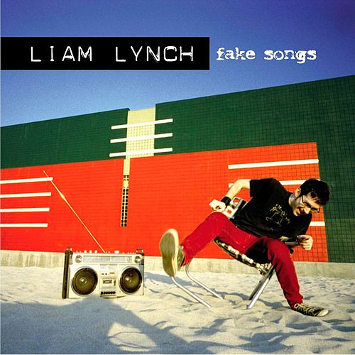 Fake Songs by Liam Lynch