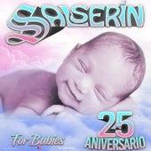 Salserin For Babies 25 Aniversario de Salserin