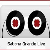 Sabana Grande Live 1996 de Various Artists
