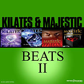 Kilates Majestic Reggaeton Beats 2 van Various Artists
