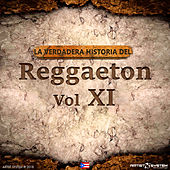 La Verdadera Historia del Reggaeton XI by Various Artists