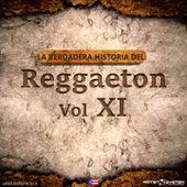 La Verdadera Historia del Reggaeton XI von Various Artists