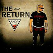 The Syko Return von Syko El Terror