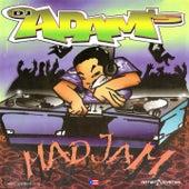 DJ Adams Mad Jam Vol 1 de Various Artists