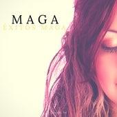 Éxitos Maga by Maga