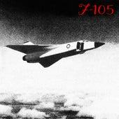 F-105 by F-105