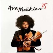 15 de Ara Malikian