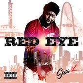 Red Eye de Starrk