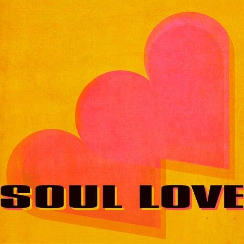 Soul Love de Various Artists