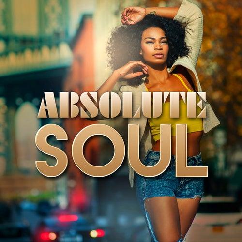 Absolute Soul de Various Artists