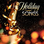 Holiday Songs de Various Artists