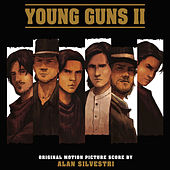 Young Guns, Vol. 2 (Original Motion Picture Score) von Alan Silvestri