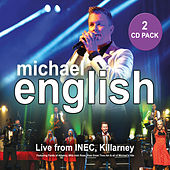 Michael English (Live From INEC, Killarney) by Michael English