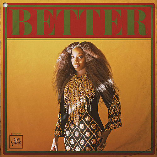 Better by Estelle