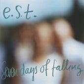 Seven Days of Falling de e.s.t. Esbjörn Svensson Trio