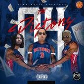 The 04 Pistons de Stmg