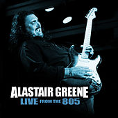 Live from the 805 by Alastair Greene