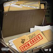 Open Cases von Starlito