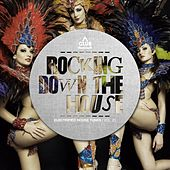 Rocking Down the House - Electrified House Tunes, Vol. 25 by Various Artists