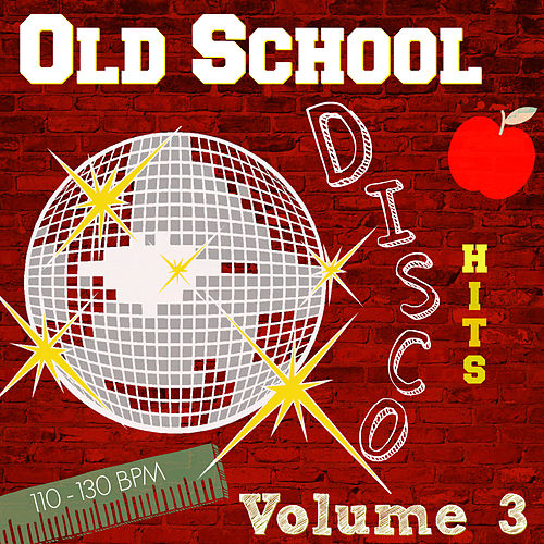 Old School Disco Hits Vol 3 By DJ 70s Party Mix
