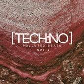 Tech:no Polluted Beats, Vol.1 - EP de Various Artists