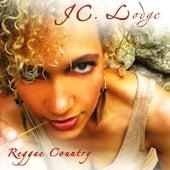Reggae Country [Bonus Track] by J.C. Lodge