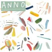 ANNO: Four Seasons by Anna Meredith & Antonio Vivaldi by Anna Meredith