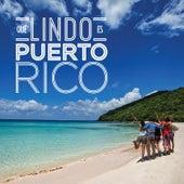 Qué Lindo Es Puerto Rico von Various Artists