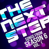 Songs from The Next Step: Season 6 Volume 1 by The Next Step