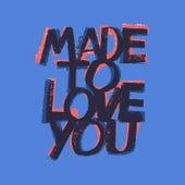 Made to Love You - Acoustic de Dan Owen