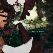 What is a Man - Acoustic von Dan Owen