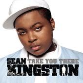 Take You There EP by Sean Kingston