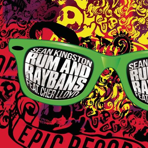 Rum and Raybans EP de Sean Kingston