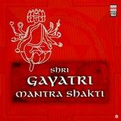 Shri Gayatri Mantrashakti de Various Artists