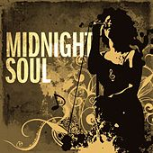 Midnight Soul de Various Artists