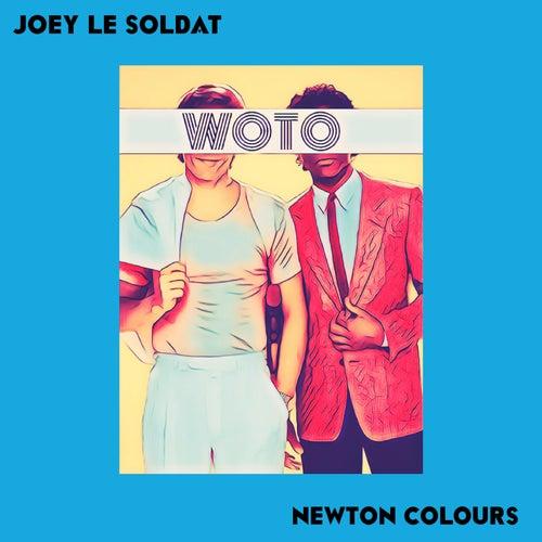 Woto by Joey le Soldat