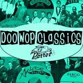 Doo-Wop Classics Vol. 15 [Parrot Records] de Various Artists