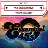 Big Boy (Digital 45) by Jackson Five