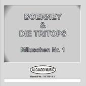 Mäuschen Nr. 1 de Boerney & Die Tritops