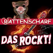 Rattenscharf - Das Rockt! by Various Artists