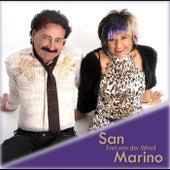Frei Wie der Wind de San Marino