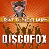 Rattenscharf - Discofox by Various Artists