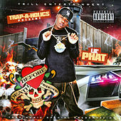 Trap-A-Holics Present: Death Before Dishonor by Lil Phat