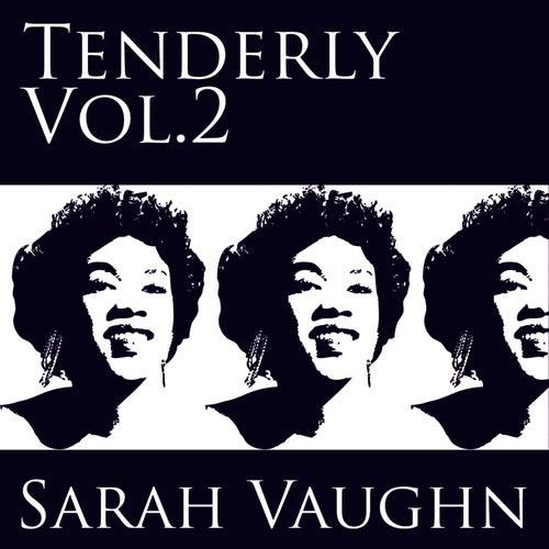 Tenderly Vol 2 by Sarah Vaughan