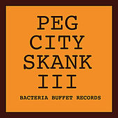 Peg City Skank 3 by Various Artists