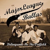 Delinquents In The Outfield de Various Artists