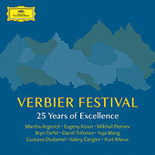 Verbier Festival - 25 Years of Excellence von Various Artists