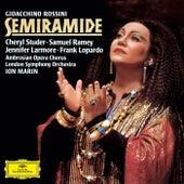 Rossini: Semiramide by Various Artists