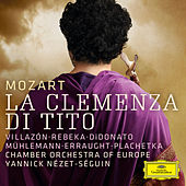 Mozart: La clemenza di Tito (Live) by Various Artists