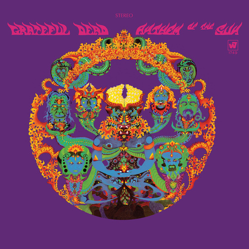 Anthem Of The Sun (50th Anniversary Deluxe Edition) de Grateful Dead